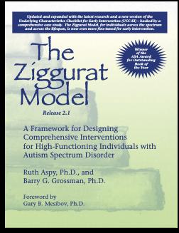 Ziggurat Model 2.1